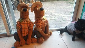 Scooby doo plushies for Sale in Miramar, FL