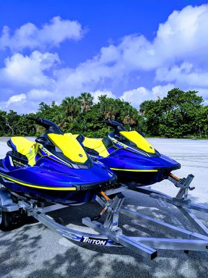 Yamaha jetski rent all day gas included $210 for Sale in Hollywood, FL