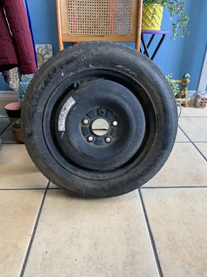 Spare tire for Sale in San Diego, CA