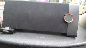 Bluetooth speaker/ ihome dock for Sale in Carmichael, CA