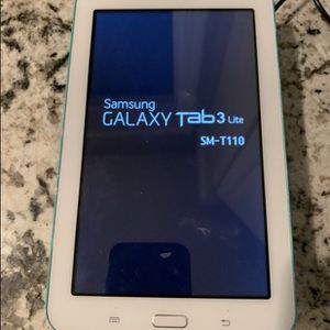 Samsung tablet for Sale in Vancouver, WA