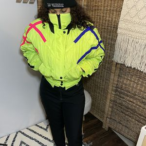 Ski Suit, Retro Vintage, One Piece for Sale in Puyallup, WA