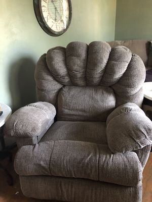 New And Used Recliner For Sale In Easley Sc Offerup