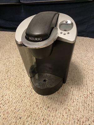 Multi cup keurig ☕️ like new for Sale in Montgomery Village, MD