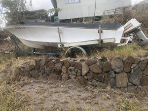 Free boat no trailer delivery negotiable for Sale in US
