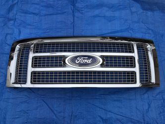 Ford F150 grill for Sale in Houston,  TX