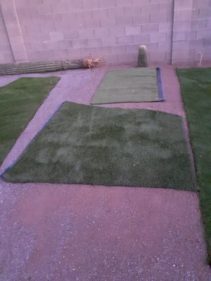 Thick Artificial Turf - 39th ave southern area for Sale in Phoenix, AZ