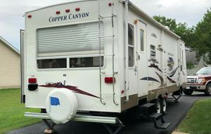 2006 Keystone Copper Canyon good for Sale in San Jose, CA