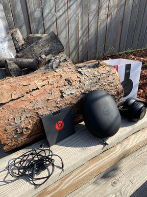 Beats Studio 3 wireless for Sale in Riverside, CA