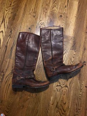 Vintage Frye Boots for Sale in Nashville, TN