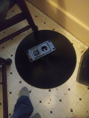 Pedestal for Rockstar gaming chair for Sale in Fort Wayne, IN