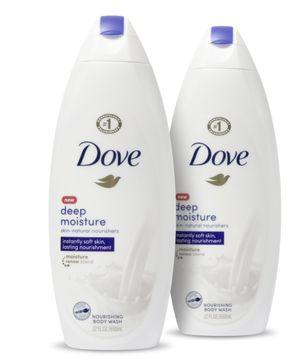 DOVE moisture body wash for Sale in Sugar Land, TX