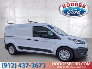 2016 Ford Transit Connect for Sale in Darien, GA