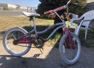 Little girls bike for Sale in Turlock, CA