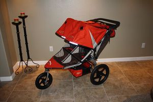 Bob double stroller for Sale in Fairfax, VA