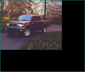 O1 Toyota Tacoma SR5 v6 - ֆ1OOO for Sale in Pembroke Pines, FL