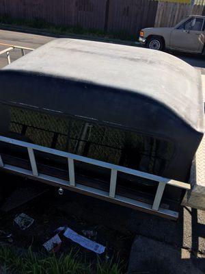 Camper para Toyota barato 5x6 for Sale in Richmond, CA