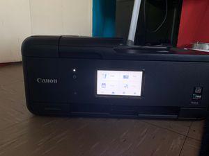 Canon PIXMA TR8520 PRINTER for Sale in New York, NY