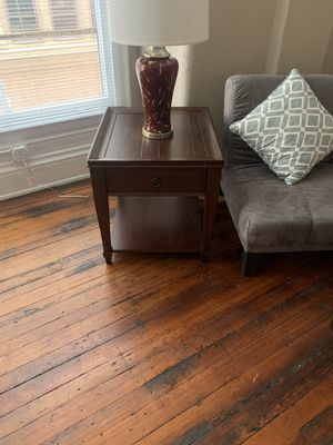 Large side table for Sale in Newport, KY