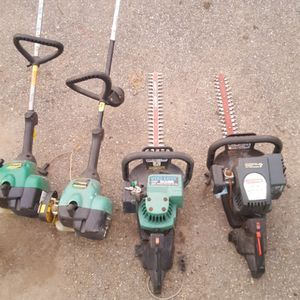 Hedge And Grass Trimmers for Sale in Owings Mills, MD
