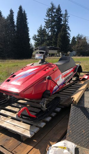 Yamaha Phazer II for Sale in Seattle, WA