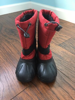 Kamik Boot Size 10 for Sale in Tacoma, WA