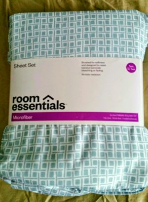Twin sheet set for Sale in Fountain Valley, CA