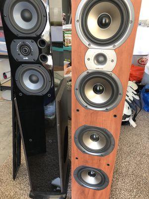 Polk Audio Speaker for Sale in Las Vegas, NV