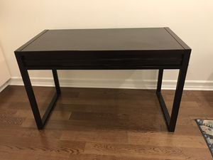 Real Wood Desk- MUST GO TODAY! for Sale in Los Angeles, CA