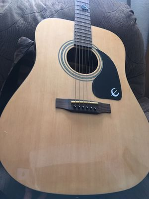 Epiphone pr150na Acoustic for Sale in San Diego, CA
