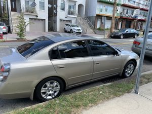 2006 Nissan Altima for Sale in Jersey City, NJ