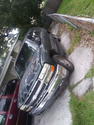 Suburban chevy parts for Sale in Tampa, FL