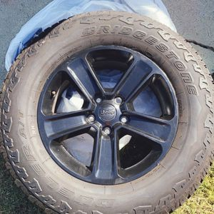 Jeep Rims OEM for Sale in West Covina, CA