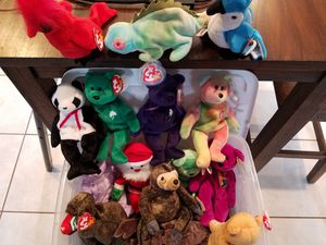 Beanie Babies Lot for Sale in Louisville, KY