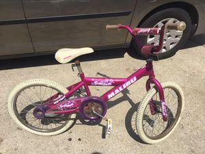 Little girls bike for Sale in Detroit, MI