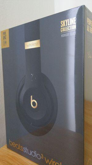 Beats Studio 3 Wireless | Skyline Collection for Sale in Schaumburg, IL