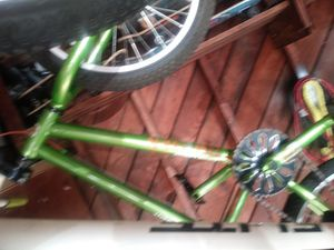 Free Agent BMX 20in for Sale in Stockton, CA