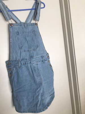 Overall dress for Sale in Seattle, WA