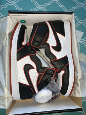 Brand new air Jordan retro 1 meant to fly (11/29/size 11 only Price is firm !! No trades . for Sale in Queens, NY
