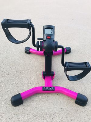 Pedal exercising machine for Sale in Mansfield, TX