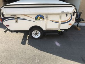 2015 Viking Cw8 (pop up camper) for Sale in North Las Vegas, NV