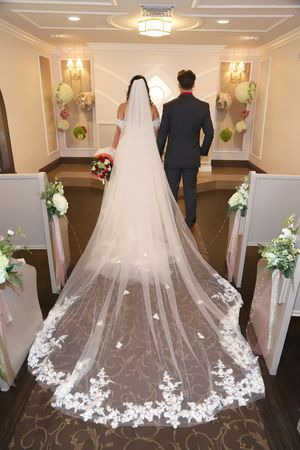 Wedding dress - Bride and girls for Sale in Henderson, NV