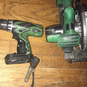 Saw & Drill for Sale in Cayce, SC