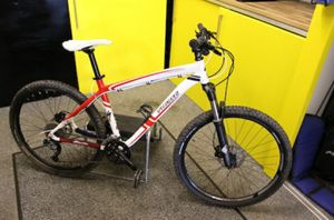 2011 Hardrock Disc for Sale in Fircrest, WA