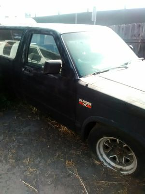 S10 blazer for Sale in Los Angeles, CA