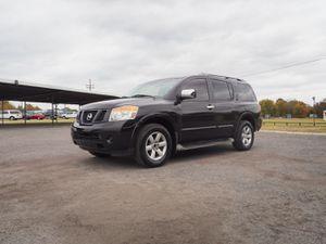 2012 Nissan Armada for Sale in Dallas, TX