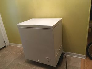 FRIGIDAIRE FREEZER for Sale in Winter Park, FL