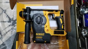 NEW. XR SDS rotary hammer drill for Sale in Houston, TX