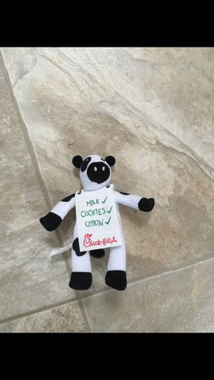 Cow stuffed animal for Sale in Rochester Hills, MI