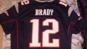 Tom Brady NE Patriots jersey for Sale in Rock Hill, SC